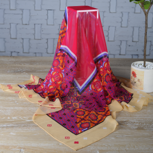 Silk Shawl Supplier China